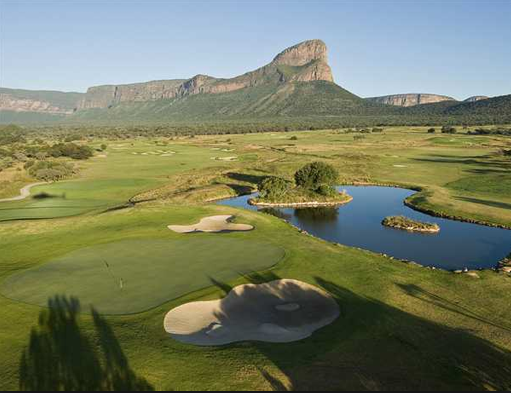 The Legends golf club