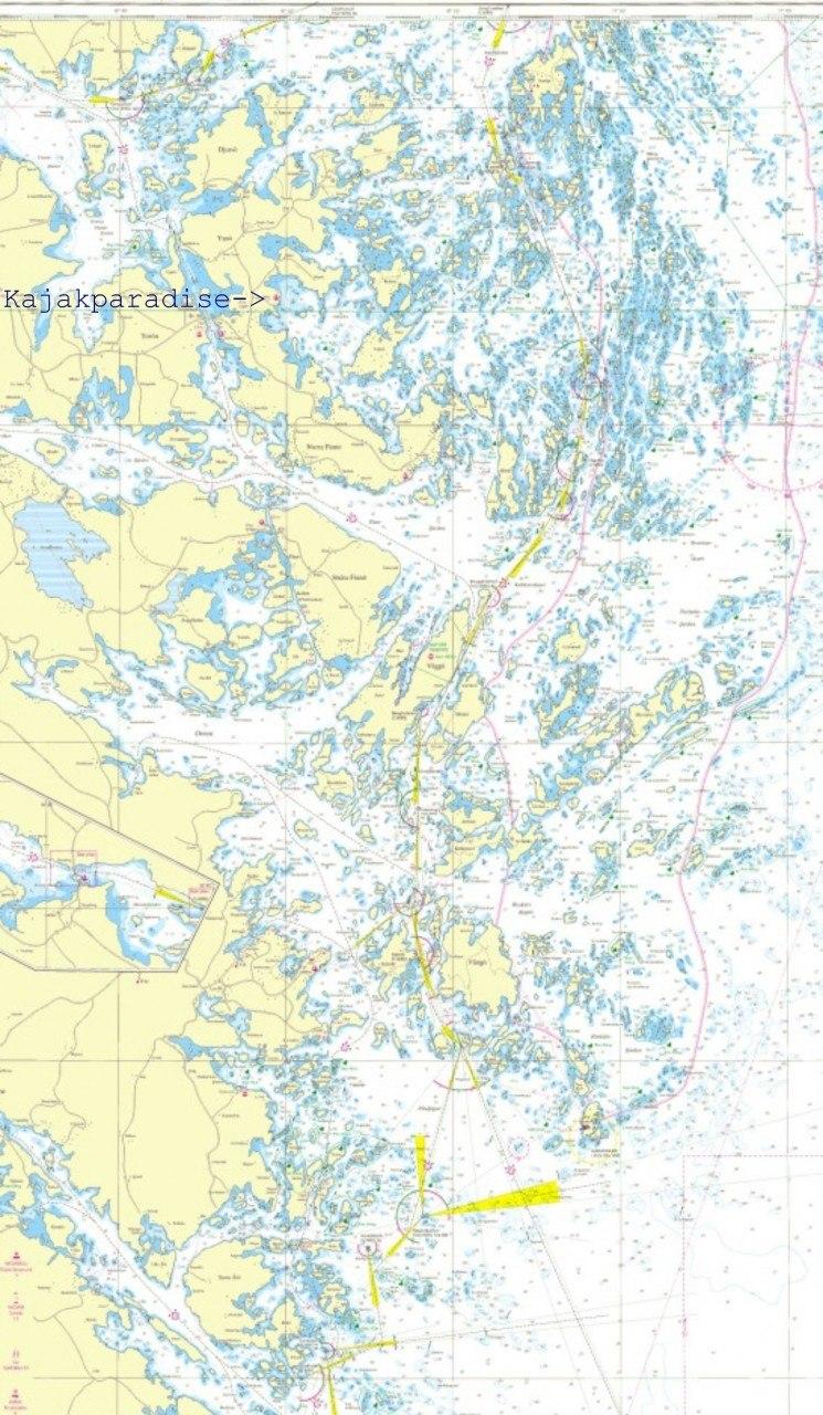 karta Sankt Anna