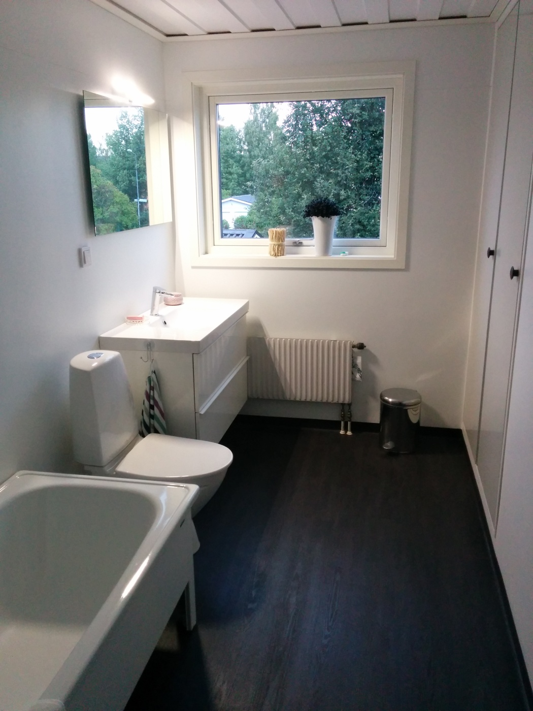 Inredning kakla på våtrumsmatta : Renovera badrum - Nybyggarna i SkellefteÃ¥ hjälper dig