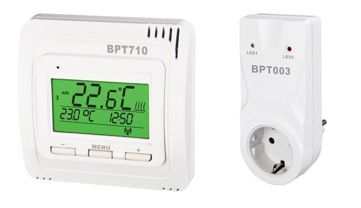 BPT710 - BPT003