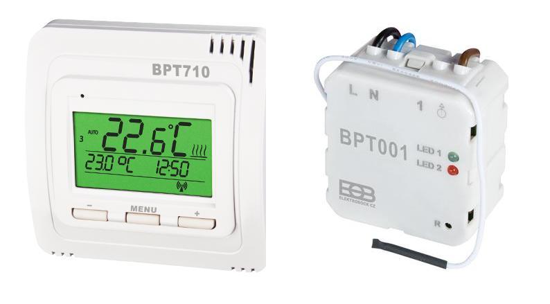 BPT710 +BPT001