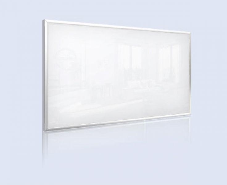 elegant Glas panel standard vit