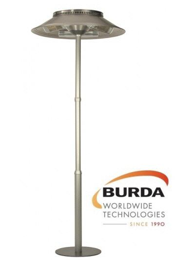 BURDA Term2000 Tower 3-6 kw