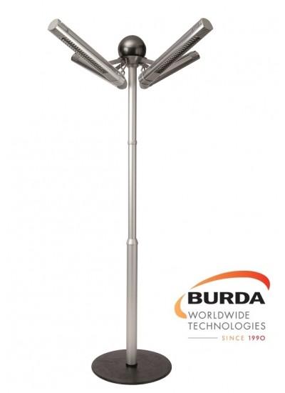 BURDA TermTower Palms IP67