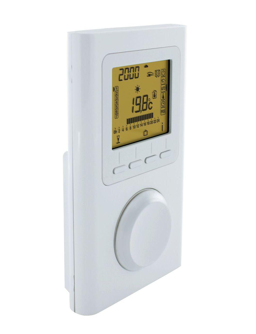 Funk-Thermostat-X3D