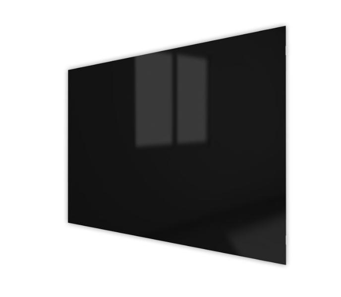 Digel infravarme panel svart