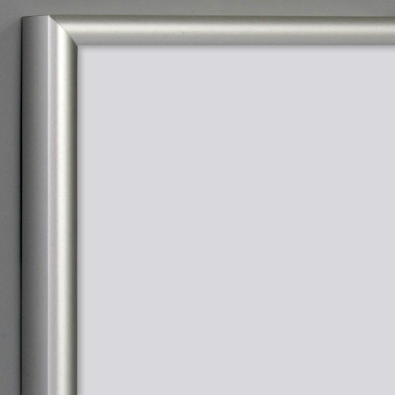 Aluram 10mm silver