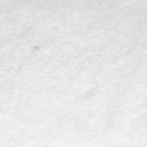 Bomullsvadd Vit/oblekt - Bomullsvadd vit köp här per meter