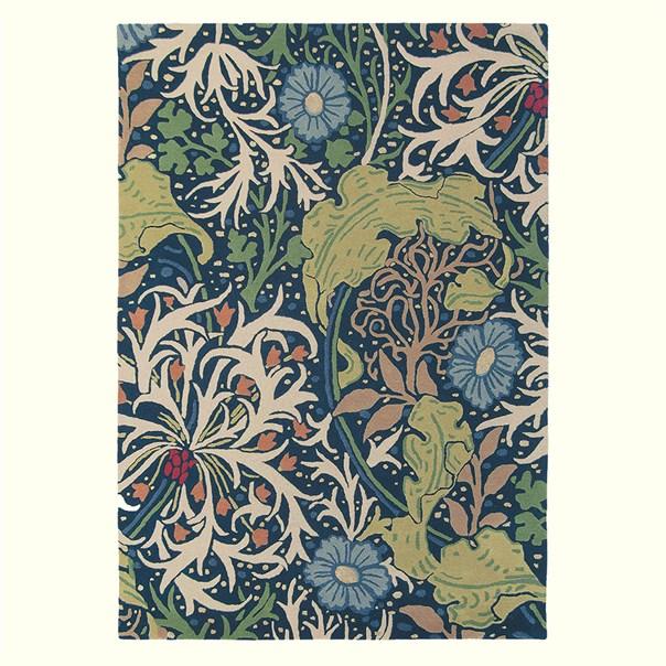 William Morris Matta Seaweed art. DRUG256430 Tre storlekar