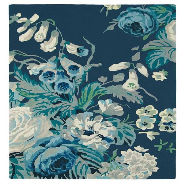 Sanderson Matta Stapleton Park Admiral Blue art. DRUG256414 Fyra storlekar