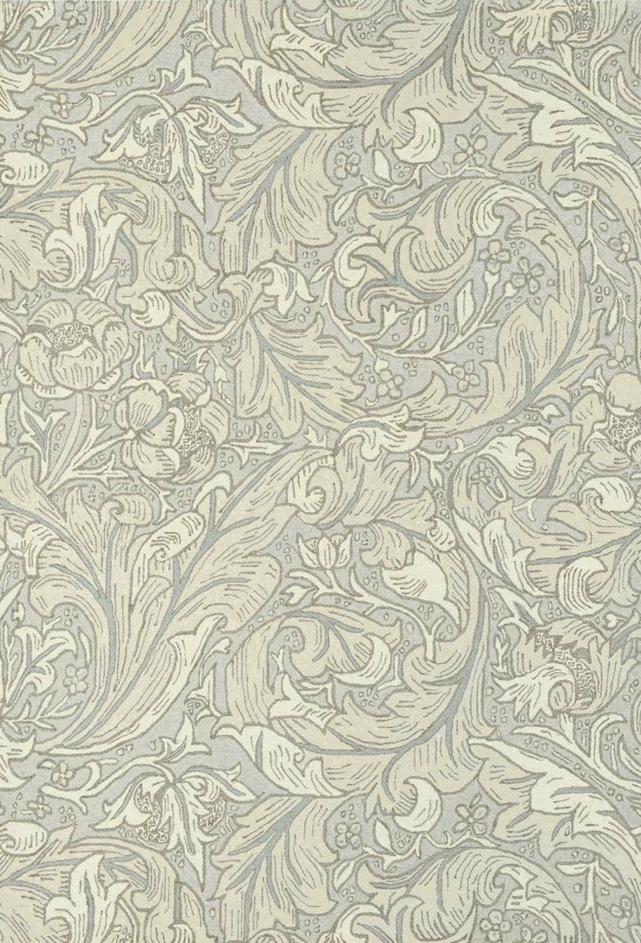 William Morris Matta Batchelors Button Linen art.DRUG256737 Tre storlekar