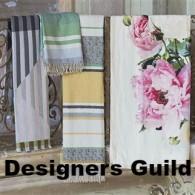 Designers Guild Plädar/Filtar
