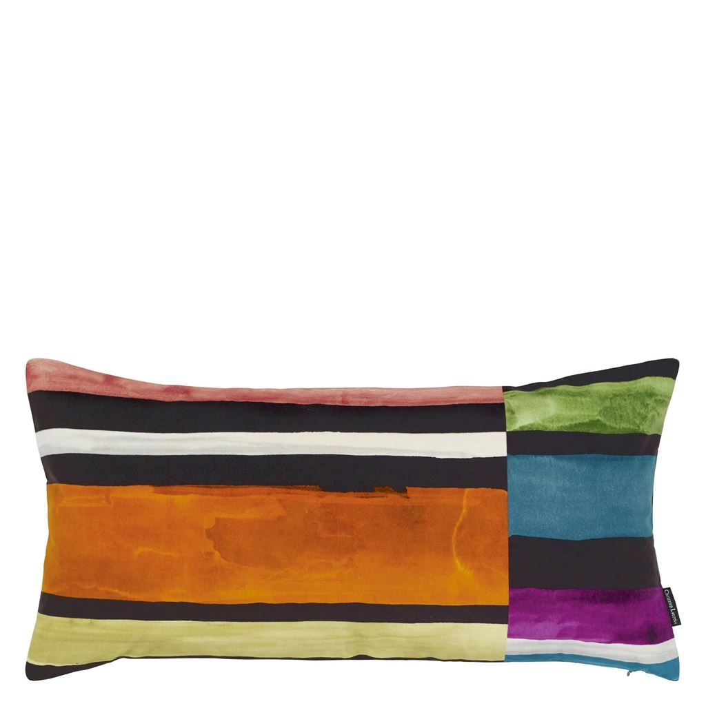 Christian Lacroix Kudde SWEET NIGHT AND DAY MULTICOLORE 60x30 cm CCCL0579