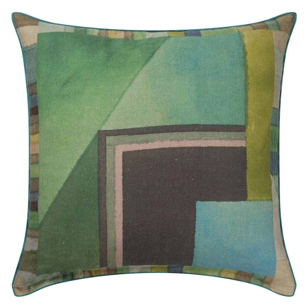 Designers Guild Kudde Alphonse Moss Cushion 45 x 45cm CCDG0928