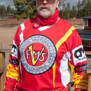 FMS Tränings tröja -