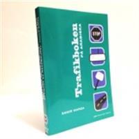 Trafikboken på arabiska vol. 3 - Samir Warda