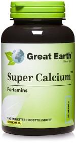 Super Calcium 100 tabl