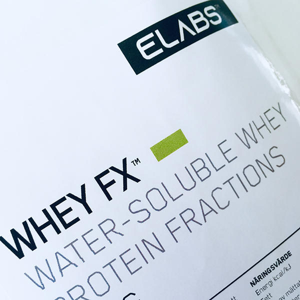 Whey FX storpack