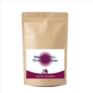 Magnesium L-Threonate 100g - 100g (pulver)