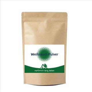 Boswellia 85%, 100g (Frakincense)