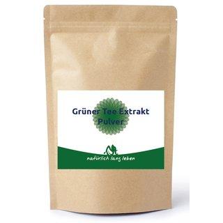 Grönt teextrakt, 100g - 100 gram