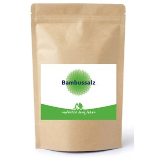 Bambusalt, pH 9.9, 100g - 100g