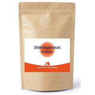 Zink bisglycinat, 100g - 100 gram
