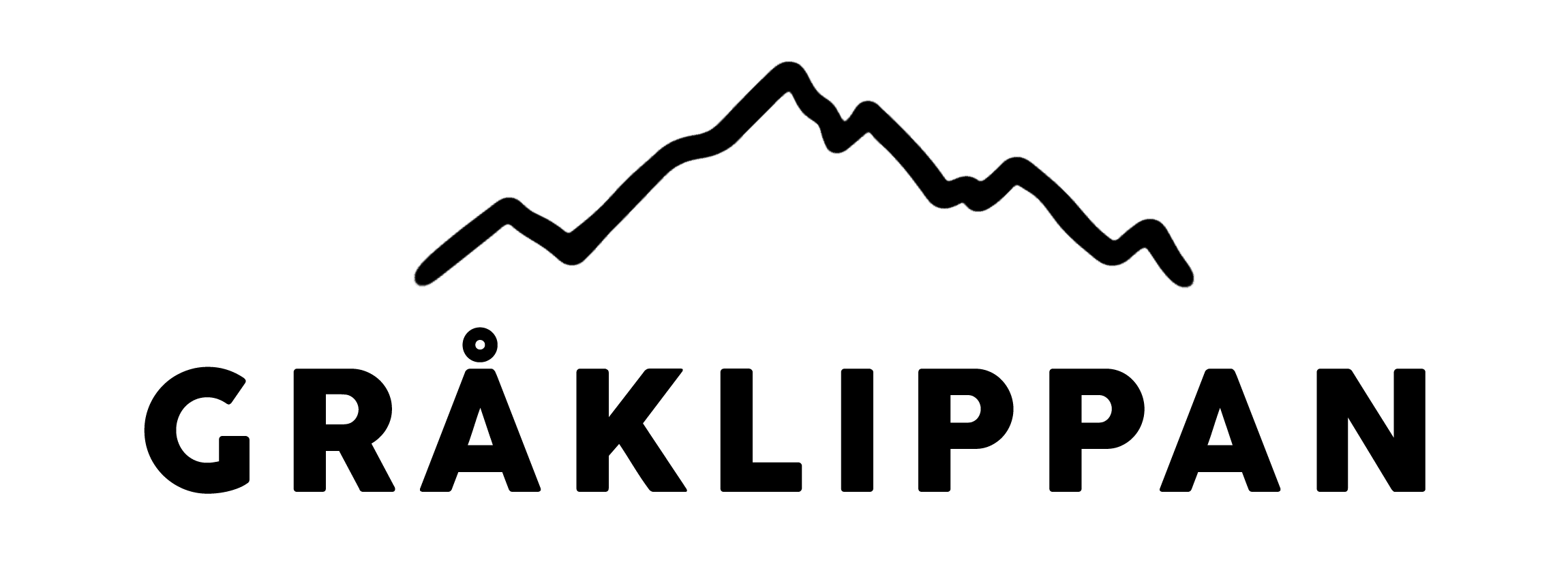 Graklippan_Logo_TJOCK_2019SPECIAL_SVART
