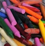 Encaustic - Vaxfärger 100pack