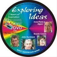 Encaustic Art - DVD - Exploring Ideas
