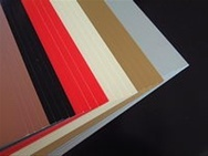 Encaustic Art - Målarkort Mixade A5x24 (Beställningsvara)