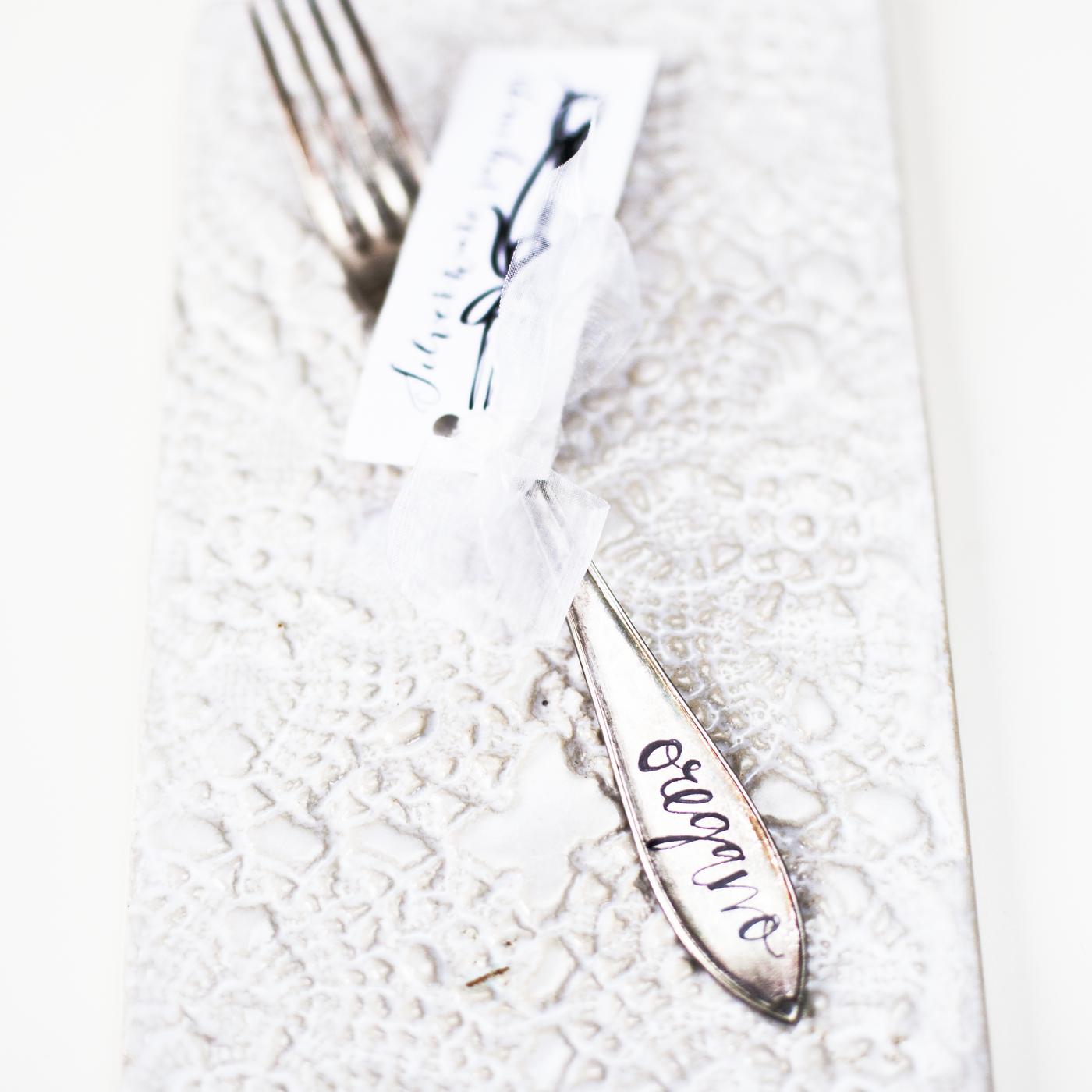 Oregano (fork)