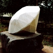 In Lannavvara we have one of the worlds largest brilliant cut stones!