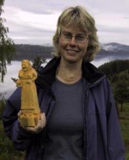 Ewa Matsson, Skåre, Karlstad