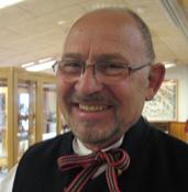 Marcis Vidzem, Järfälla