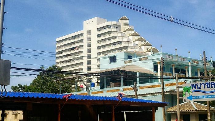 Rayong Condochain