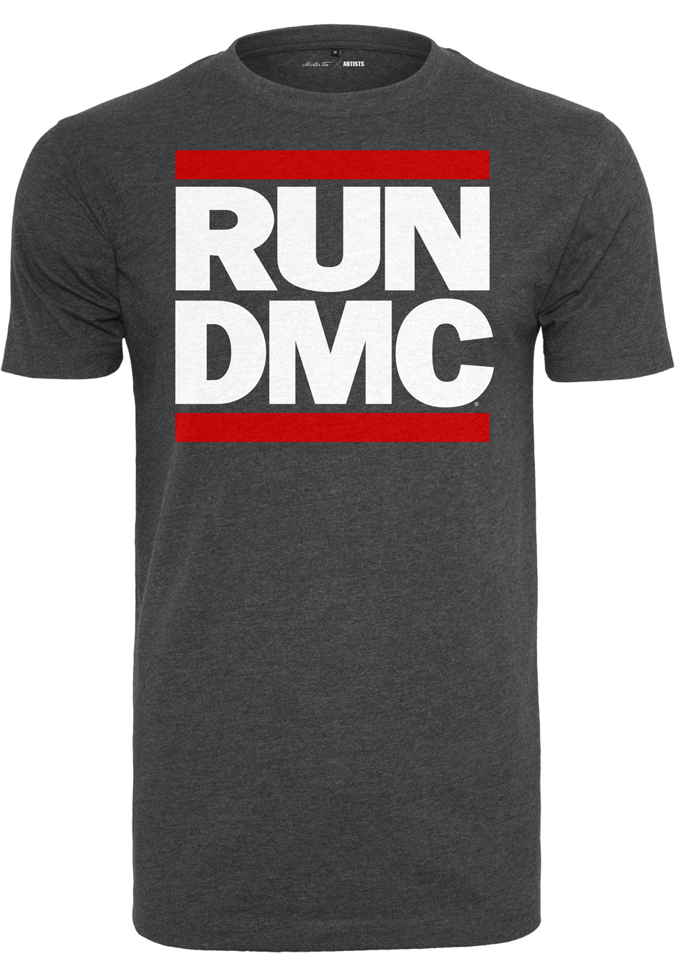 Run DMC Logo Tee