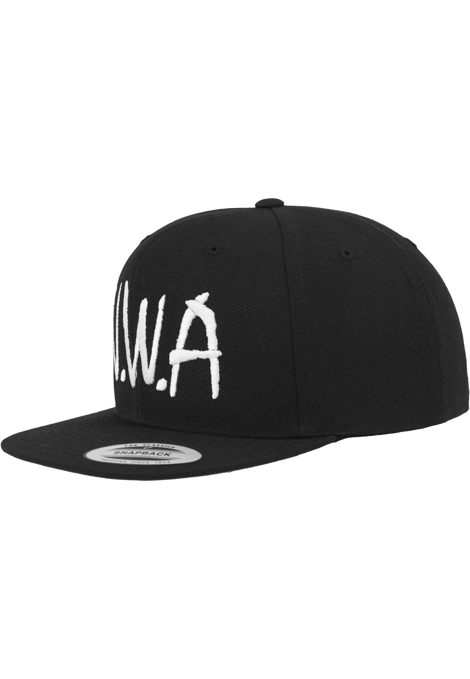 N.W.A keps Snapback
