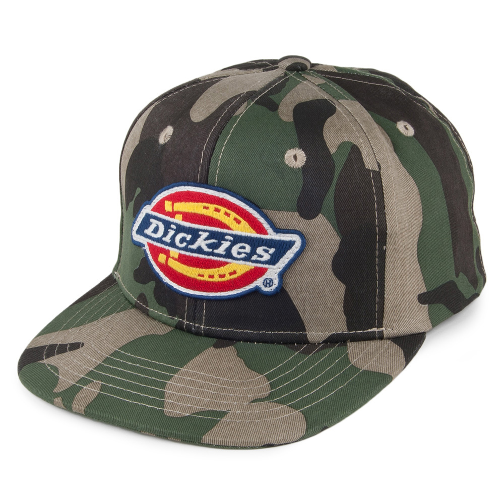 Dickies MULDOON Snapback camo