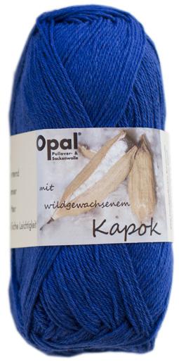 Kapok blue 1815