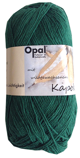 Kapok green 1812