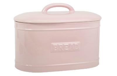 IB Laursen Brödburk i porslin rosa (499kr)