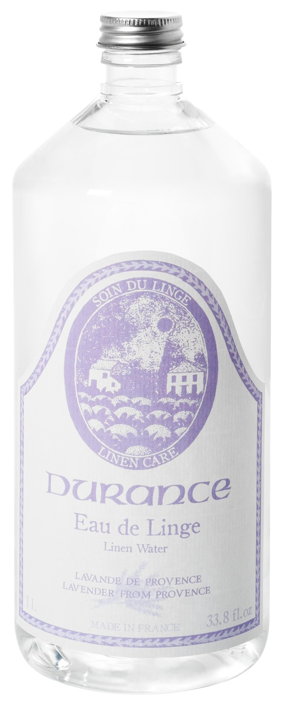 Strykvatten Lavender 1 liter