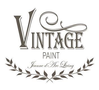 jdl vintage paint logo