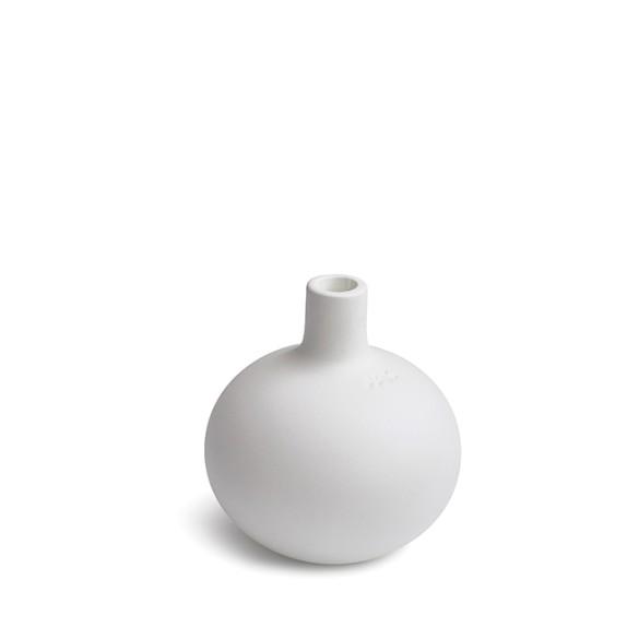 kähler globo vit liten 1