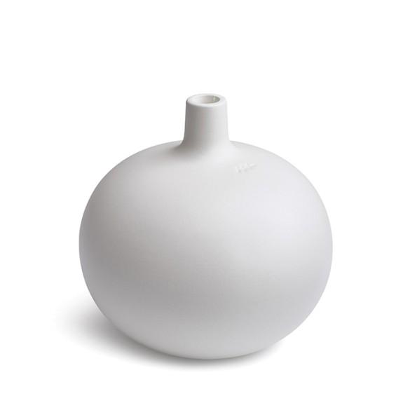 Kähler globo vit mellan