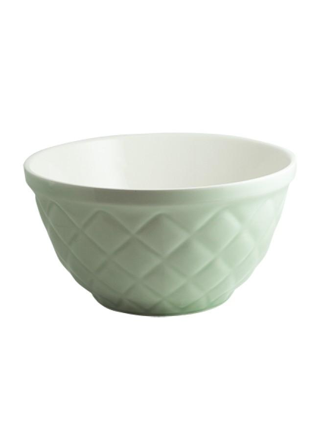 leilas skål soft green