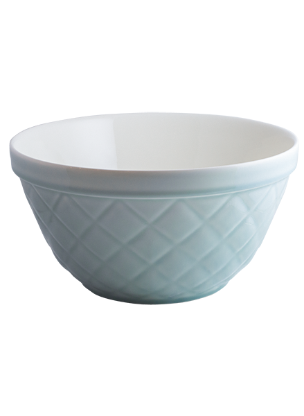 leila skål soft blå