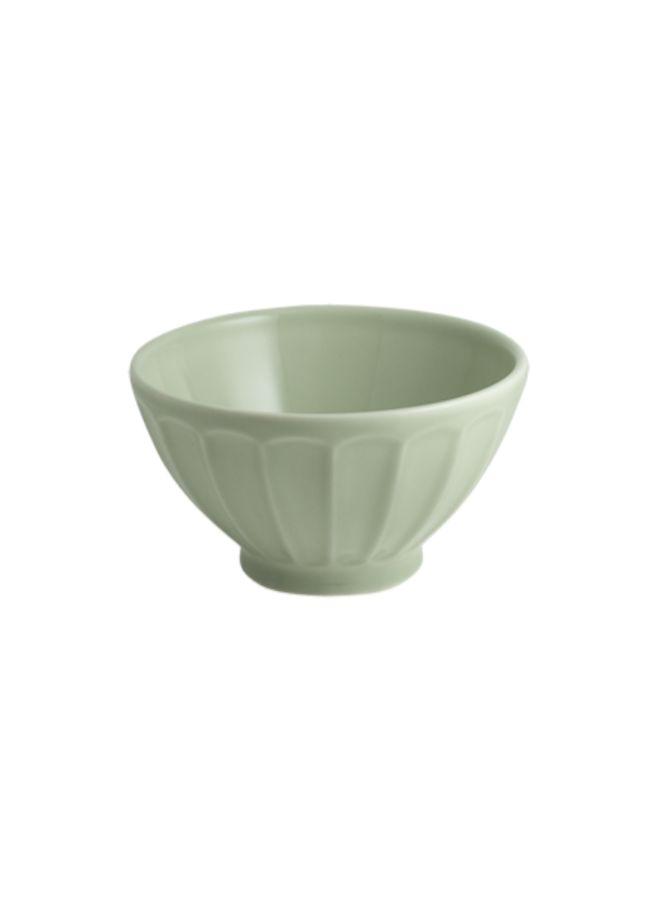 leila skål grön
