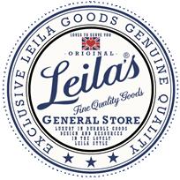 ..Leila´s General Store Tryffel, Mocca - Beställningsvara